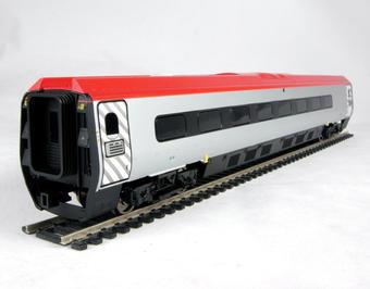 R4274B Pendolino trailer standard open coach (MSO)