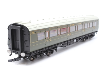 R4299C-PO03 SR dark olive Maunsell Composite No. 5146 - Pre-owned - imperfect box