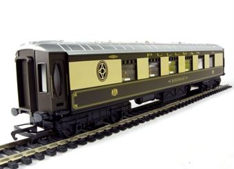 "R4312 Pullman parlour car (without lights) ""Rosemary"" (Railroad Range)"