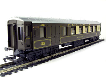 R4313 Pullman brake car (without lights) 'Car No.65' - Hornby Railroad Range