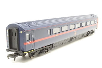 R4315-PO02 Mk3 GNER livery TGS trailer guards standard coach - Pre-owned - Like new