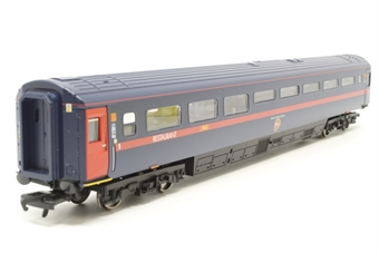 R4324-PO04 Mk3 GNER post-2004 livery Buffet coach - Pre-owned - Like new