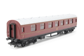 R4388-PO10 LMS Composite Coach - Railroad Range - Pre-owned - Like new