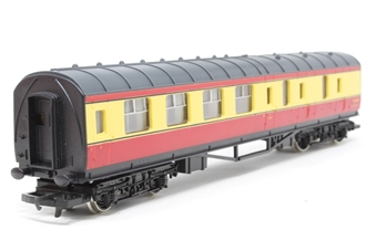 R438A-PO06 B.R Brake Third Coach M26545 - Pre-owned - Like new, imperfect box