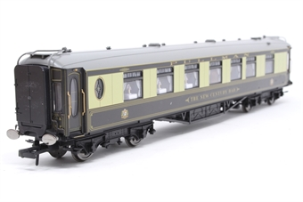 R4418-PO08 Pullman Bar Car 'The New Century Bar' - steel sided - Pre-owned - Like new £80