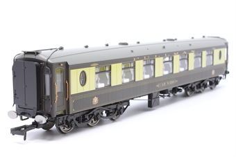 R4419-PO10 Pullman 3rd Parlour Car 12 wheel 'No 294' - Pre-owned - Like new