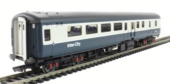 R4615A Mk2E BSO brake second open M9508 in BR blue & grey