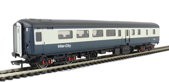 R4615 Mk2E BSO brake second open M9505 in BR blue and grey