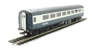 R4622 Mk2E TSO second open W5860 in BR blue & grey - Railroad range