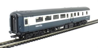 R4624 Mk2E BSO brake second open M9501 in BR blue & grey - Railroad range