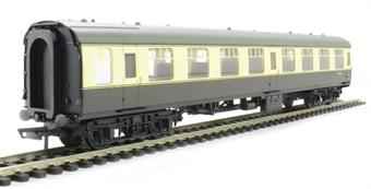 R4630 Mk1 TSO tourist second open W3796 in BR chocolate & cream - Railroad range £12