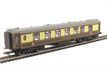 R4740 Pullman First Class Kitchen Car 'Argus'