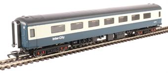 R4806 Mk2D TSO tourist second open E5714 in BR blue and grey