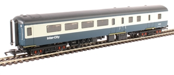 R4808 Mk2D BSO brake second open E9481 in BR blue and grey