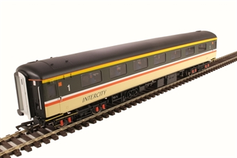 R4810 Mk2E FO first open 3237 in Intercity livery