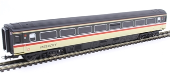R4854 Mk3 TSO second open 41099 in Intercity Swallow livery