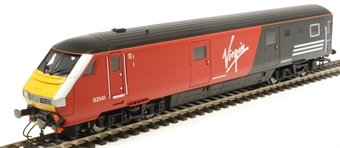 R4859 Mk3a DVT 82141 in Virgin Trains red and black