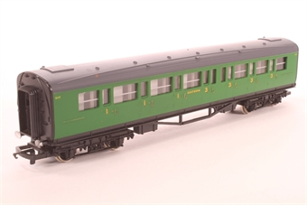 R486-LN15 S.R Composite Coach 5117 - Pre-owned - Like new