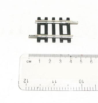 R610 Short Straight