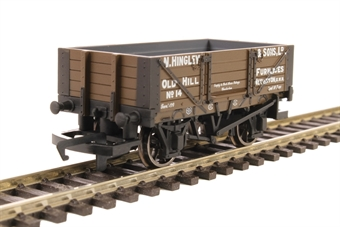 R6745 4 Plank Wagon 'Hingley & Sons Ltd'
