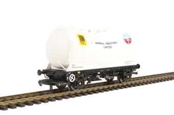 R6771 V Tank Wagon 'Mineral Industries Ltd'