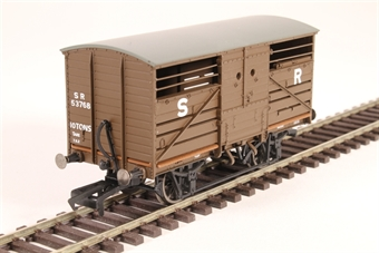 R6827A SR Dia 1530 Cattle Wagon '53768'
