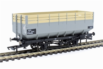 R6838A 20 ton coke hopper in BR grey £21