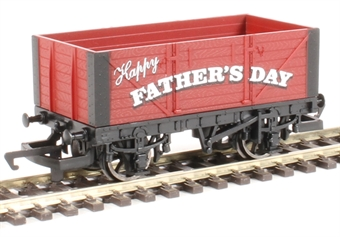 R6878 2018 Father's Day gift open wagon
