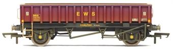 R6929 MHA 'Coalfish' Ballast wagon in EWS livery