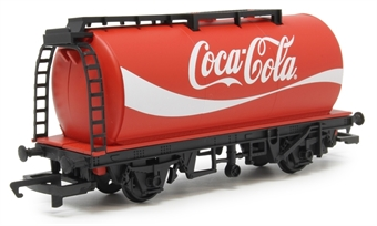 R6933 Tank Wagon in Coca-Cola® livery