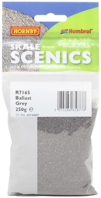 R7165 Ballast - Grey