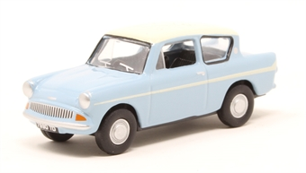 R7237 Mr Weasley's enchanted Ford Anglia - Harry Potter range