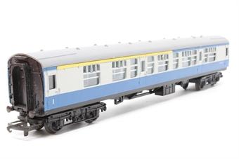 R727A-PO18 B.R Composite Coach 15865 - Pre-owned - Imperfect Box