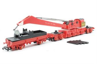R739-PO10 75 Ton Operating Breakdown Crane DB966111 - Pre-owned - imperfect box