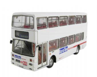 "R803 Scania Alexander R d/deck bus ""Maidstone Boro'Line"""
