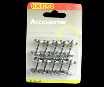 R8234 14.1mm 4 hole wheels (pack of 10 axles)