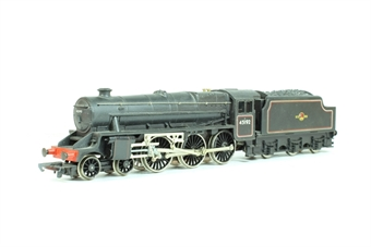 R859-issue1 Black 5 Class 4-6-0 45192 in BR Black