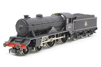 R860-PO06 Class D49 4-4-0 62750 'Pytchley' in BR Black - Pre-owned - sold as seen - Non runner - Non standard coupling added - Missing coupling - Replacement box £32