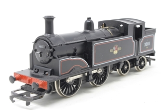 R862-PO10 Class M7 0-4-4 30111 in BR Black - Pre-owned - imperfect box