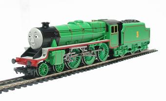 R9049 Henry the Green Engine 4-6-0 loco (Thomas the Tank range)
