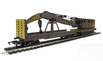 R9691 Breakdown Crane (Thomas the Tank range) £14