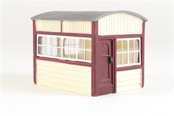 R9786 Small Signal Box £4