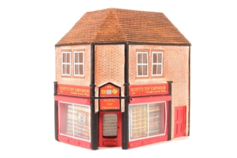 R9829 The Toy Shop