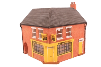 R9859 The General Store - Based on R9833