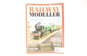 RailwayModeller1805 Railway Modeller magazine - May 2018