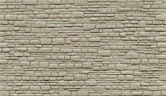 SSMP200 Builders sheets - coarse stone - Pack of four 130mm x 75mm sheets