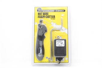 ST14402-PO Hot Wire Foam Cutter For UK Customers - Pre-owned - Like new