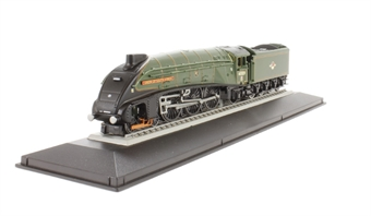 ST97507 BR A4 Class 4-6-2 60009 'Union of South Africa' A4 Gathering 2013 SPECIAL EDITION Static model