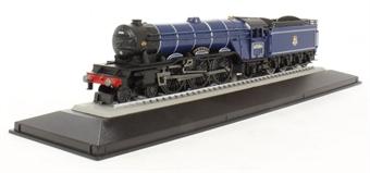 ST97603 BR A3 Class 'Trigo' 60084 steam locomotive circa 1949-52 (Static)