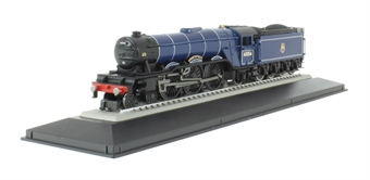 "ST97605 Class A3 4-6-2 60054 ""Prince of Wales"" in BR blue - static model"